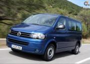 Volkswagen T5 nowej generacji