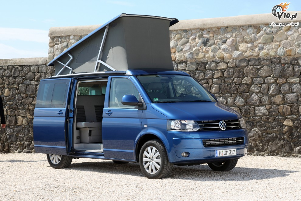 volkswagen transporter t5 13. Black Bedroom Furniture Sets. Home Design Ideas