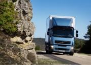 Volvo FE: uniwersalny i oszcz�dny profesjonalista