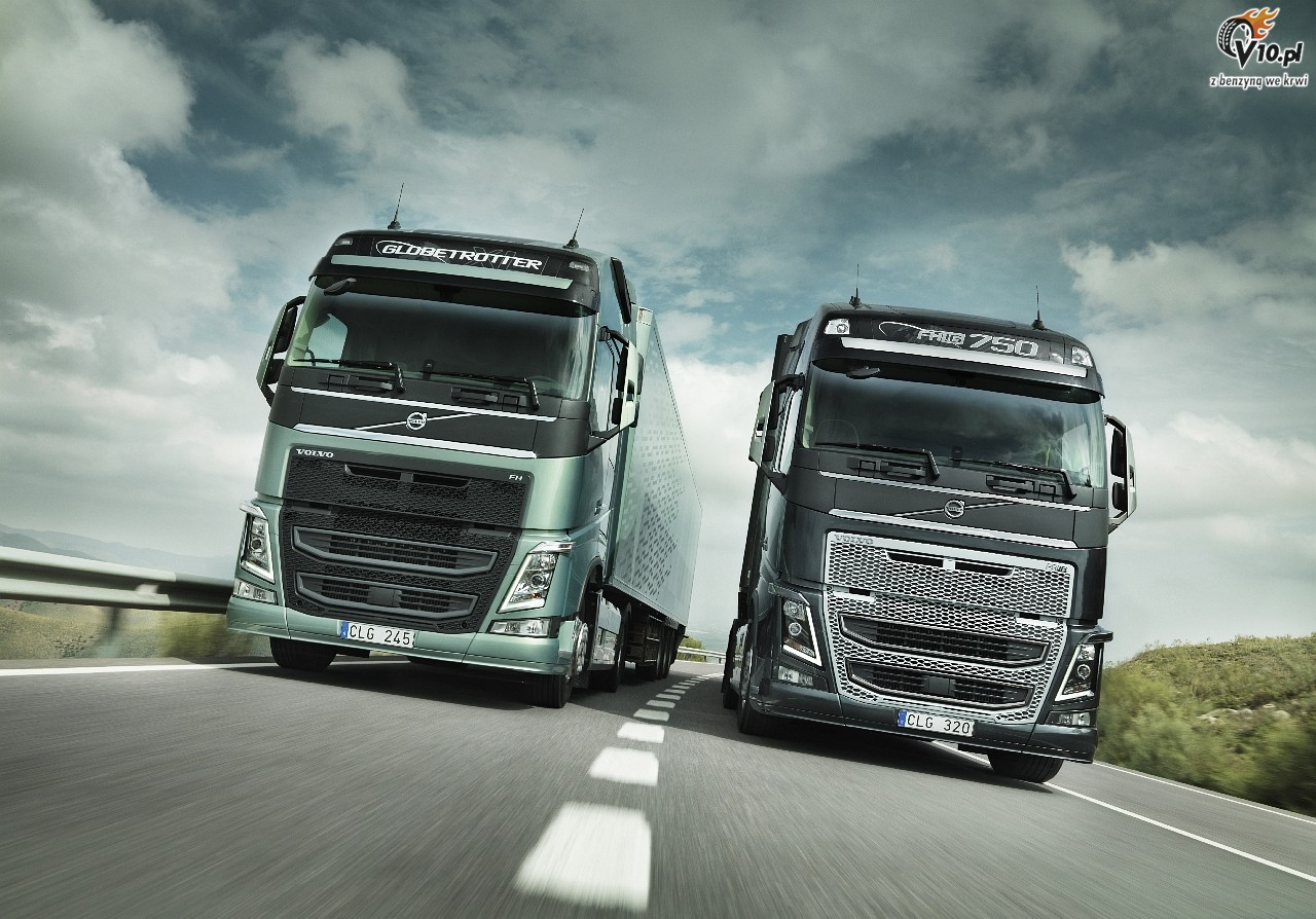 volvo fh related images,start 0 - WeiLi Automotive Network