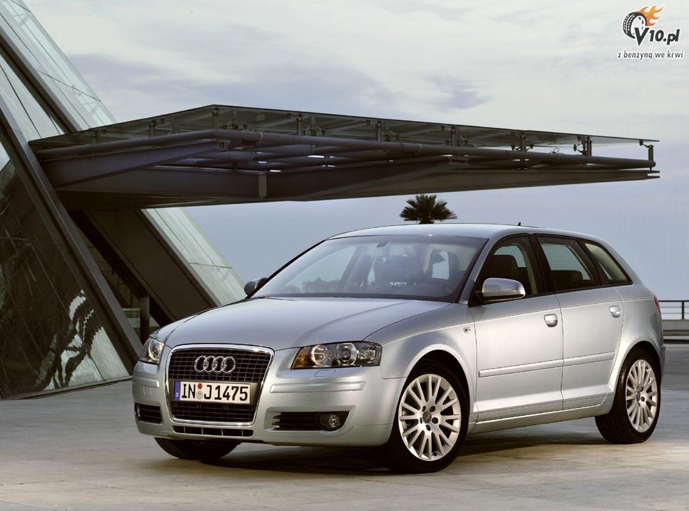 Audi A3 04