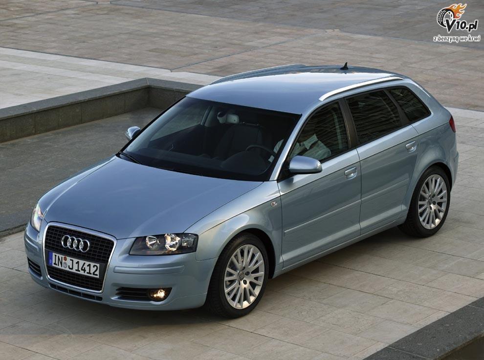 Audi A3 05