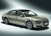 Nowe Audi A8 L W12