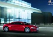 Nowe Audi R8 e-Tron