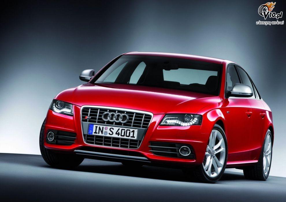 Audi s4 21