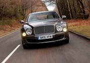 Nowy Bentley Mulsanne