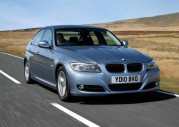 Nowe BMW 320d EfficientDynamics