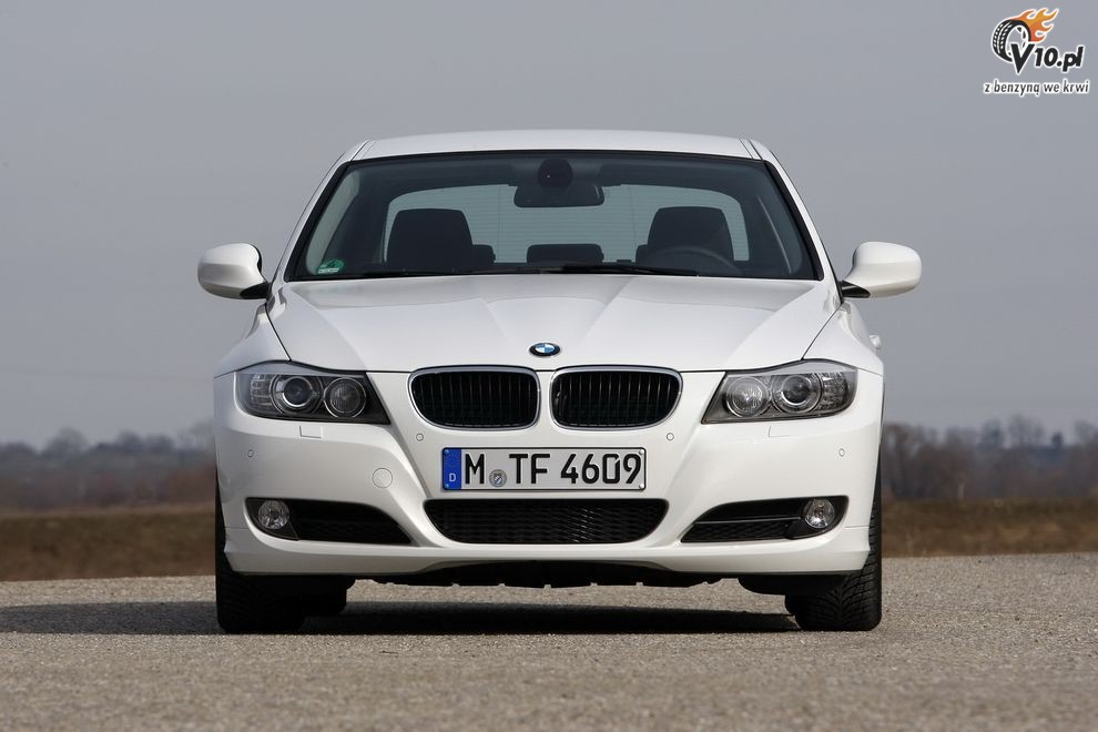 bmw 320d efficient dynamics 17. Black Bedroom Furniture Sets. Home Design Ideas