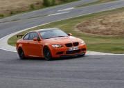 BMW M3 GTS na Nurburgringu