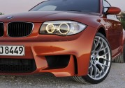 2012 BMW serii 1 M Coupe