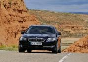 Nowe BMW serii 5 Touring 2010