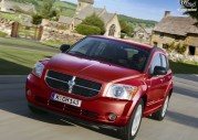 Nowy Dodge Caliber 2010