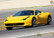 Nowe Ferrari 458 Italia