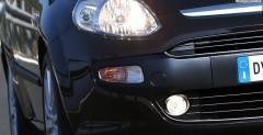 Nowy Fiat Punto Evo