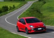 Nowy Fiat Punto Evo Abarth
