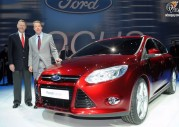 Nowy Ford Focus III - Detroit Auto Show 2010