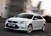 Nowy Ford Mondeo 2011 po face liftingu