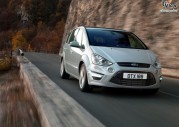 Nowy Ford S-MAX po face liftingu