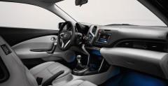 Nowa Honda CR-Z 2010