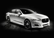 Nowy Jaguar XJ75 Platinum Concept