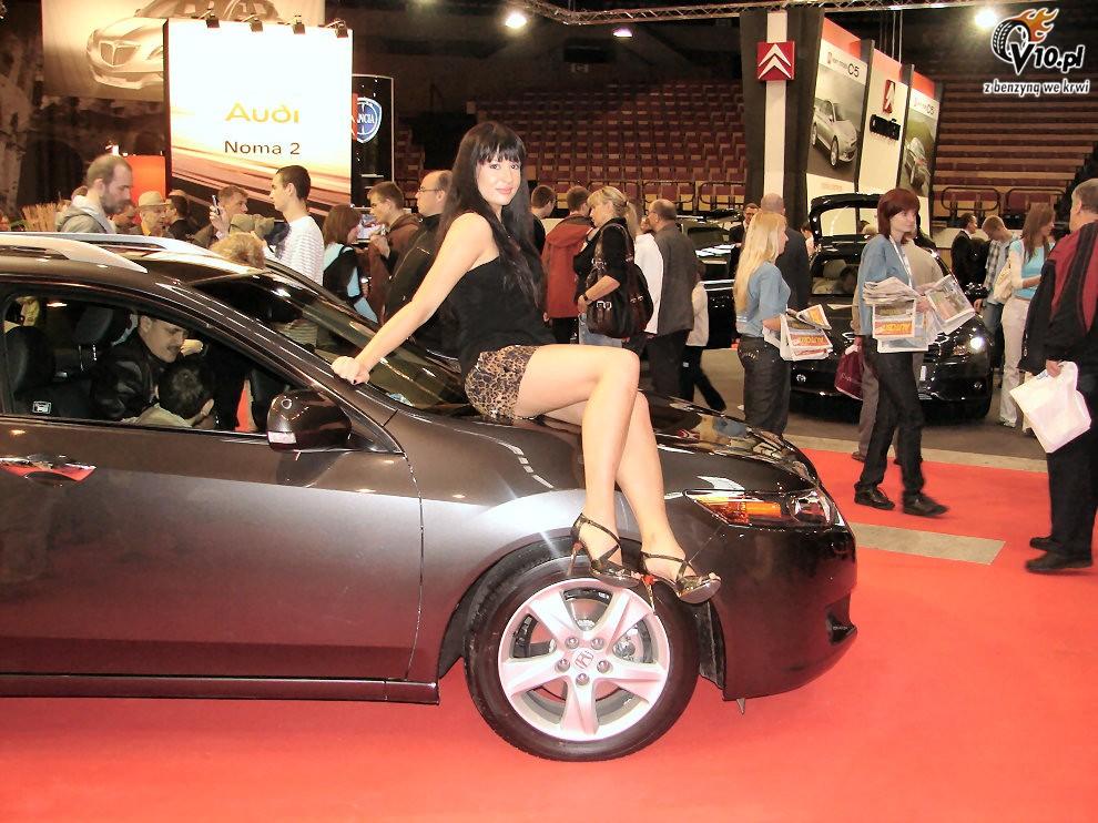 auto moto show 2008 katowice 4. Black Bedroom Furniture Sets. Home Design Ideas