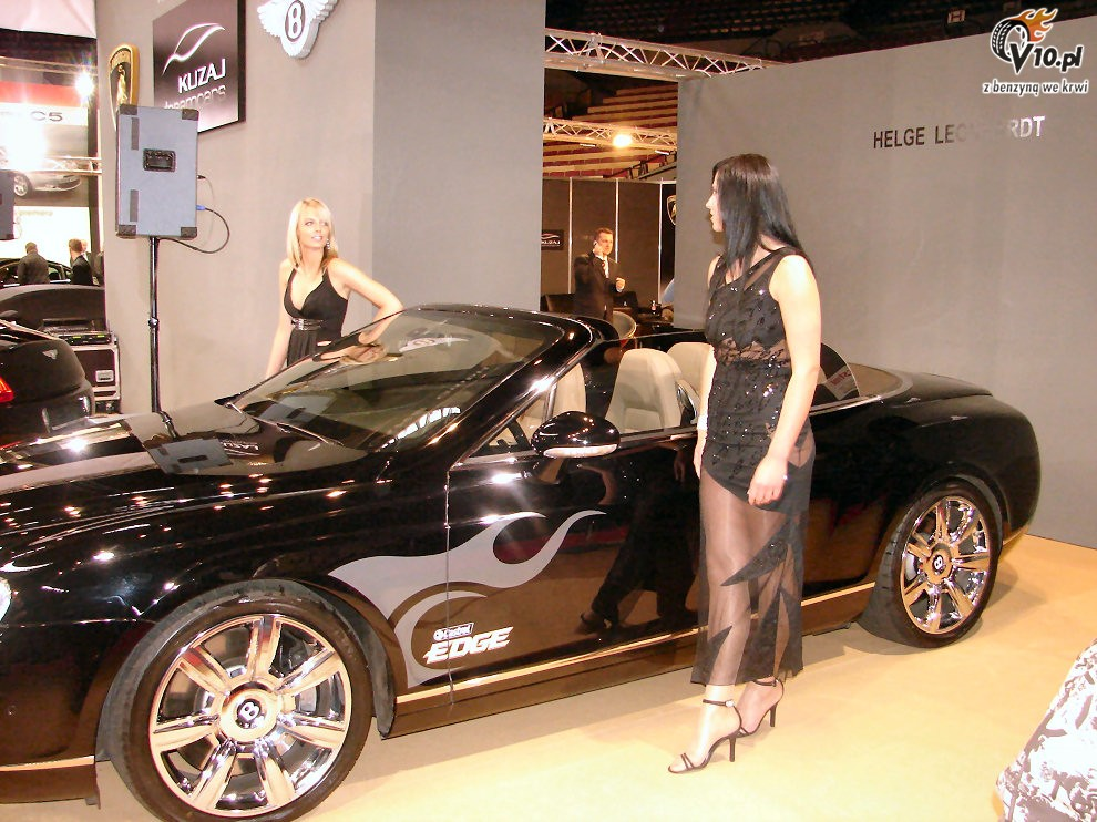 auto moto show 2008 katowice 45. Black Bedroom Furniture Sets. Home Design Ideas