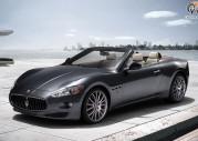 Nowe Maserati GranCabrio
