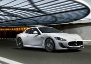 Nowe Maserati GranTurismo MC Stradale