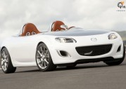 Nowa Mazda MX-5 Superlight