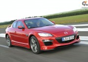 Mazda RX-8 po liftingu