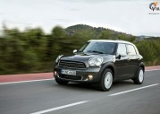 Nowe Mini Countryman 2010