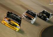 NASCAR 2009 - najlepsze zdjęcia sezonu