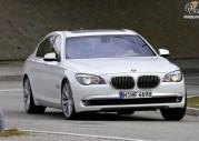Nowe BMW 760Li