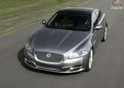 Nowy Jaguar XJ 2010