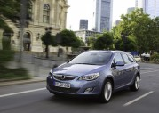 Nowy Opel Astra IV Sports Tourer