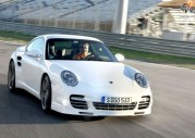 Nowe Porsche 911 Turbo