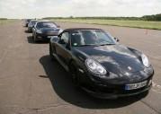 Porsche World Roadshow 2010