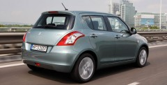 Nowy Suzuki Swift 2010 2011