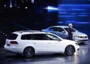 Nowy Volkswagen Passat 2011 - Paris Motor Show 2010