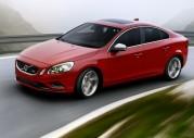 Nowe Volvo S60 R-Design i V60 R-Design