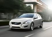 Nowe Volvo V60 2011