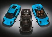 Lamborghini - modele z programu Ad Personam