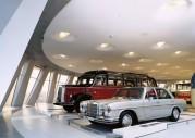 Muzeum Mercedesa w Stuttgarcie