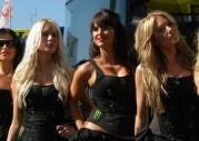 Dziewczyny i sporty motorowe