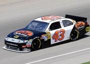 NASCAR: Chicagoland - trening i kwalifikacje