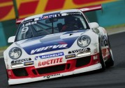 Porsche Supercup: Hungaroring
