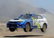 X-Games 2010 - Subaru