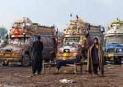Pakistańskie drogi
