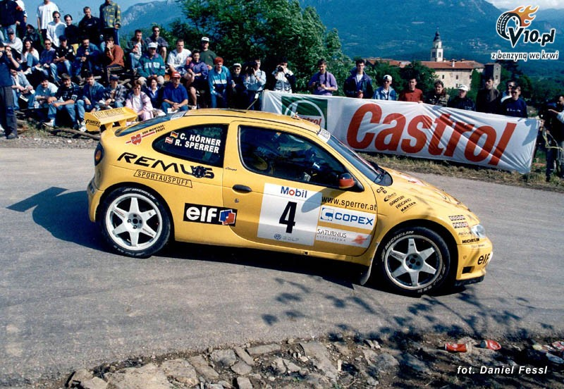 Rally Cars For Sale Usa