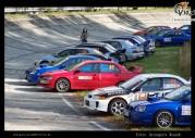 Impreza & Evo Rallysprint Tychy